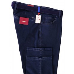 jeans gerard - Donkere jeans