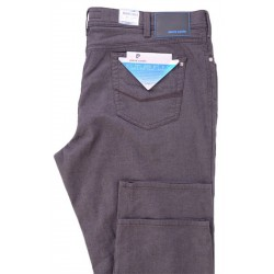 Big Man Broek Lage Taille - Antraciet