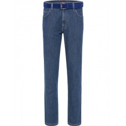 jeans swingpocket - Stone washed