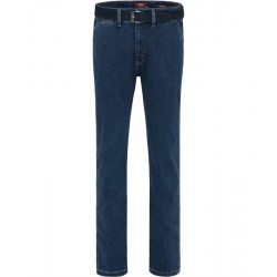 jeans chino - Donkere jeans