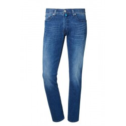 jeans tussenbeenlengte 40 inch - Stone washed