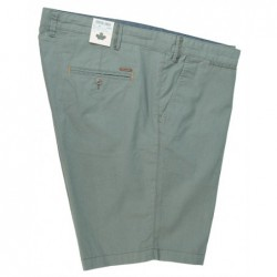 OUTLET bermuda lage taille