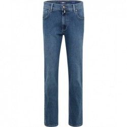 Jeans hoge taille Peter